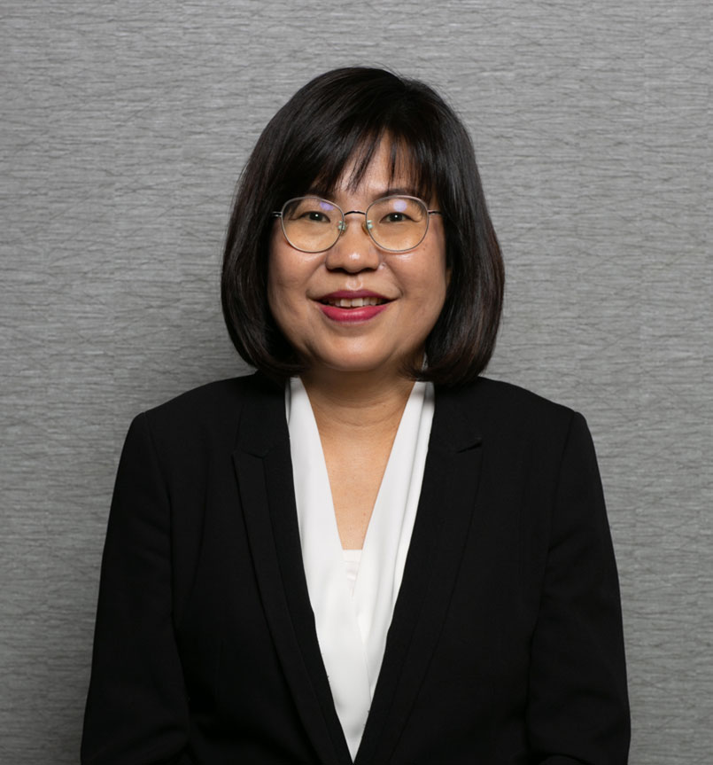 Florence Goh, Consultant at TKQP
