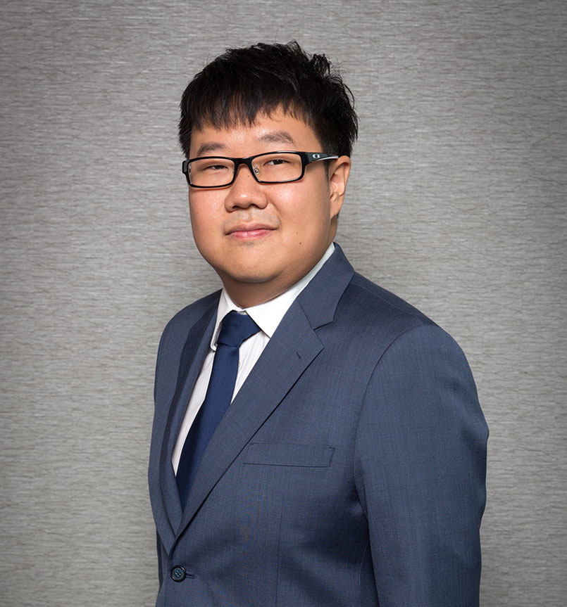 Siew Guo Wei, Partner at TKQP